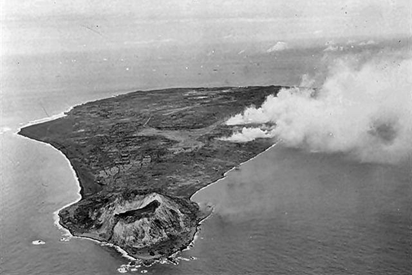 Remembering Iwo Jima • Gloriam Deo • Honor and Praise to the Maker of All Things