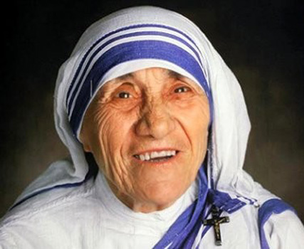 Mother Teresa - Gloriam Deo • Honor and Praise to the Maker of All Things